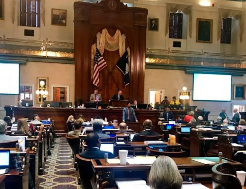 SC House adopts $9B spending plan. What lawmakers included and what they left out