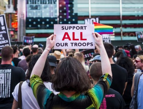 SC Equality saysDefense Authorization Bill Should Have Ended Trans Ban