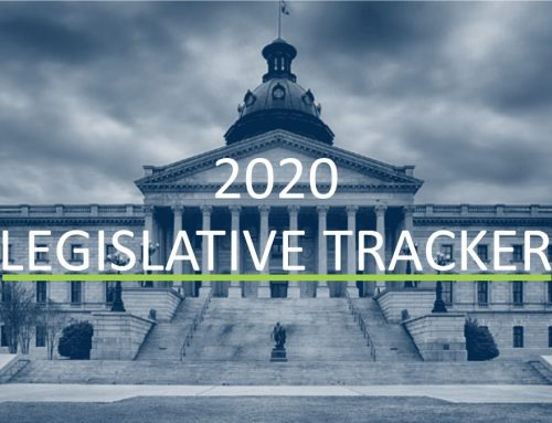 Your guide for bills to track this legislative session in S.C.