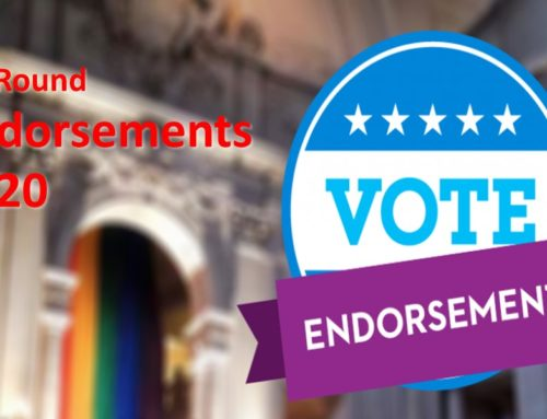 SC Equality PAC Announces 1st Round of Endorsements
