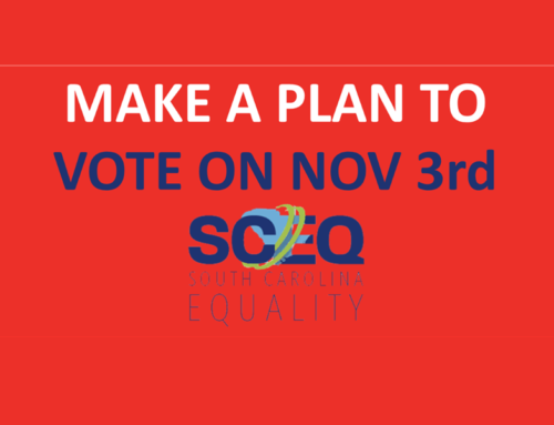 What's your voting plan in November?