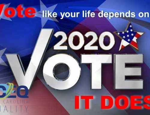 1 Day Away from Election 2020 What you should know!