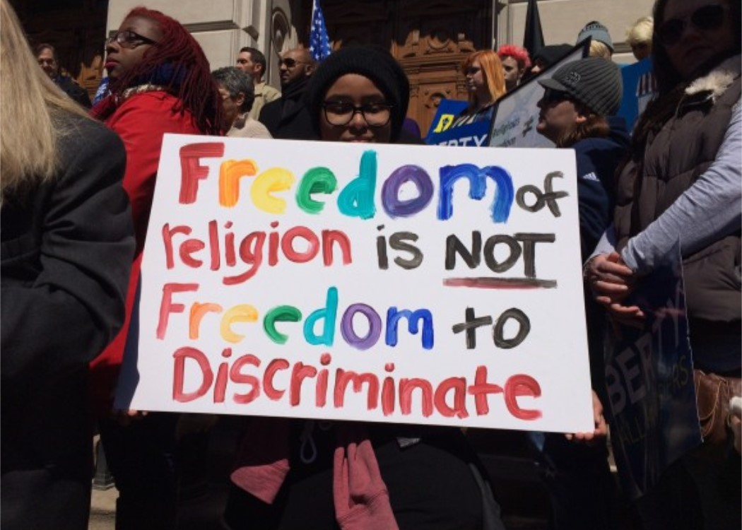 religious discrimination in the united states 6 outrageous incidents of discrimination against nonbelievers  in the united states  the turkish constitution protects freedom of religious belief.
