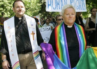 Faith in Equality South Carolina Equality