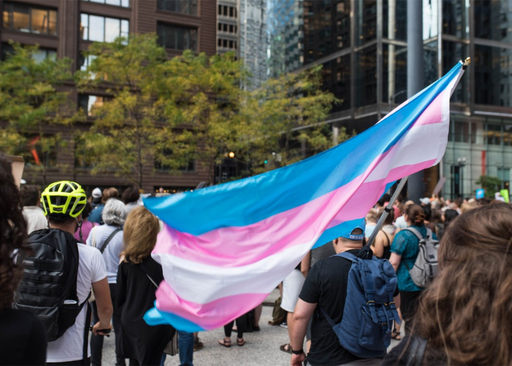 Transgender South Carolina Equality TransAction