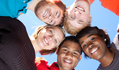 student-ambassadors SC Equality